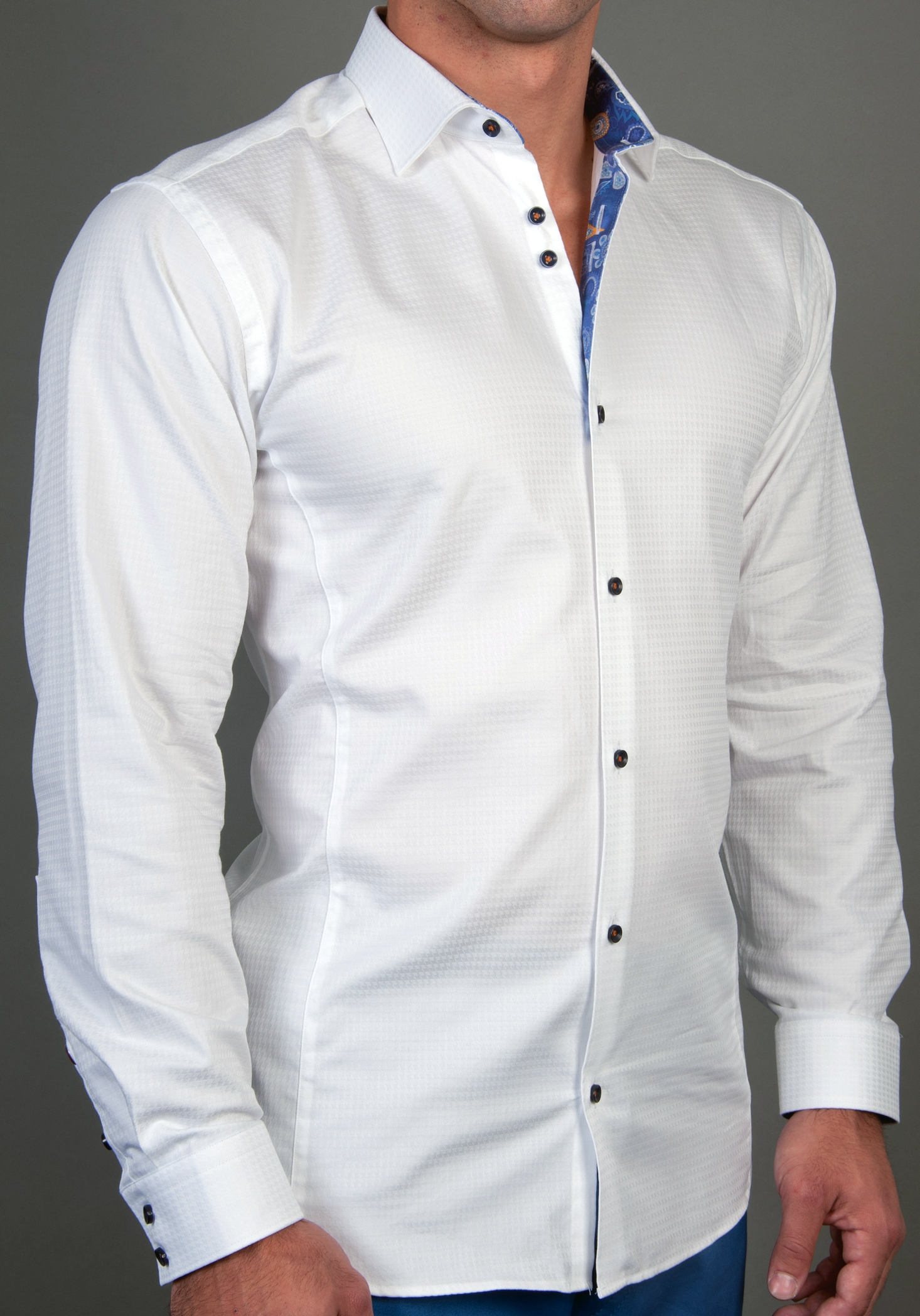 Wholesale Formal Shirts Manufacturer and Exporter | Formal Shirts ...