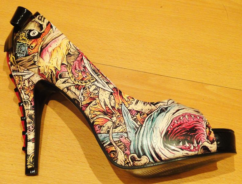 digital printing on canvas shoes jv digital printing